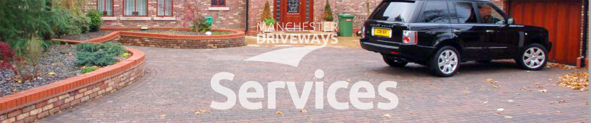 Manchester Driveways Services Rochdale Road