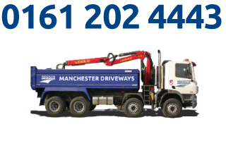 Contact Manchester Driveways Limited Rochdale Road